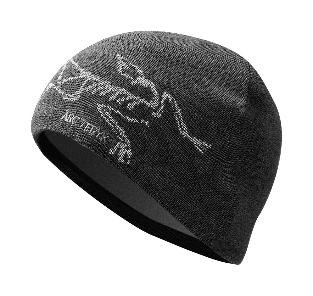 Arcteryx Blackbird Bird Head Toque