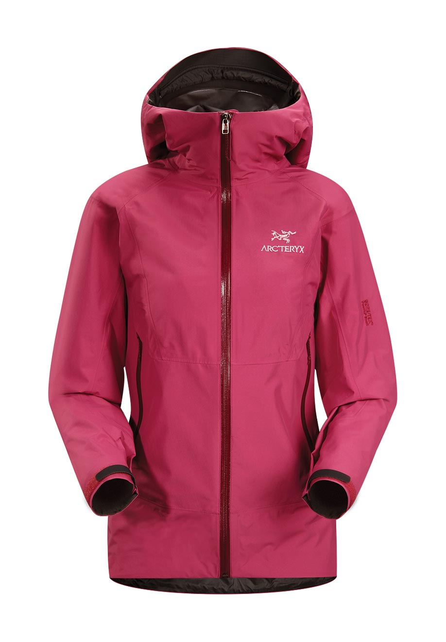 Arcteryx Cassis Rose Beta SL Jacket